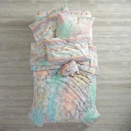Dreamscape Pastel Girls Bedding