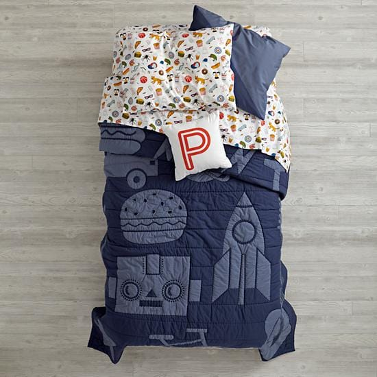 Big Picture Girls Bedding