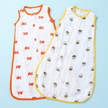 LAND OF NOD SLEEP SACKS