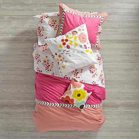 Flower Show Girls Bedding