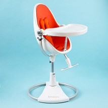LAND OF NOD HIGH CHAIRS