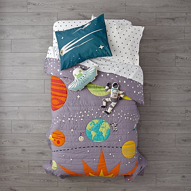 Cosmos Girls Bedding